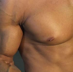 aumentar masa muscular en los biceps