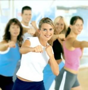 dieta y actividad fisica