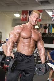 aumentar musculo y perder grasa