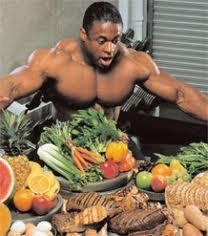 dieta para perder grasa y aumentar musculo