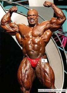 aumentar masa muscular en piernas