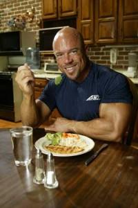 carbohidratos para ganar musculo