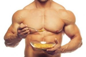 consejos dieta para ganar músculo