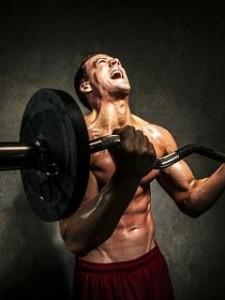 errores ganar musculo