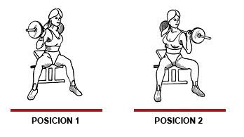 Entrenamiento para principiantes | Aumentar masa muscular